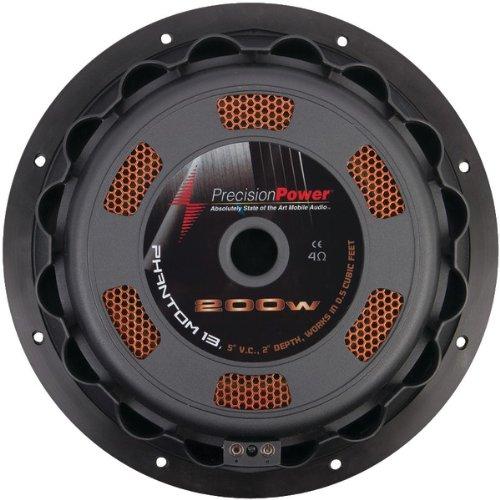 The Amazing Precision Power 200W 13In Sub Phantom