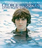516 4dv1hRL. SL160  George Harrison: Living In The Material World [Blu ray]