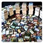 Magic: the Gathering - 100 Rare/Uncom...