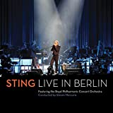 Sting Live In Berlin [CD / DVD Combo]