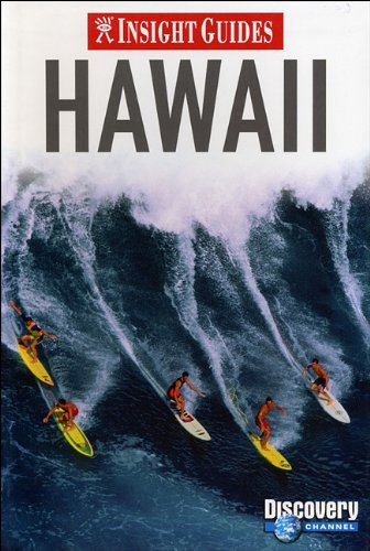 Hawaii (Insight Guides)