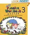 Jolly Phonics Workbook 3: g, o, u, l,...