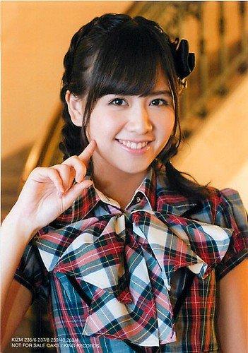 AKB48 公式生写真 ハート・エレキ 通常盤 封入特典 快速と動体視力 Ver. 【佐藤すみれ】