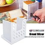 Bread slicer Yummy Sam� Foldable and...