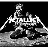 Metallica Live In Tokyo 08.10.2013 2CD タワーレコード限定