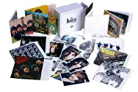 "Cover of ""The Beatles Mono Box Set"""