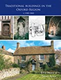 img - for Traditional Buildings in the Oxford Region book / textbook / text book