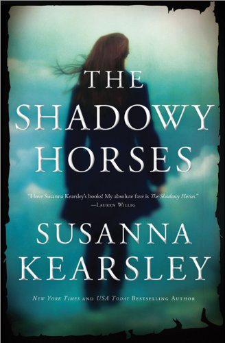 Image of The Shadowy Horses: An enchanting, mysterious tale that bends time and place