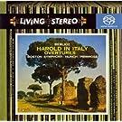 Berlioz:?Harold en Italie Op.1