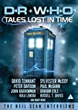 Dr Who: Tales Lost in Time [DVD]