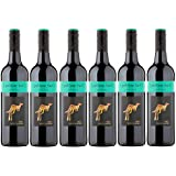 Yellow Tail Malbec Wine 75 cl (Case of 6)