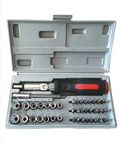 Synergy SY9 41 Tool Multipurpose Tool Kit