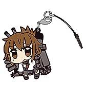 艦隊これくしょん -艦これ- 電 つままれストラップ