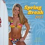 Spring Break 2013 Calendar