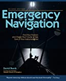 img - for Emergency Navigation: Improvised and No-Instrument Methods for the Prudent Mariner, 2nd Edition book / textbook / text book
