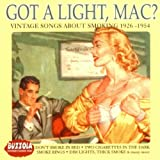 echange, troc Various - Got a Light, Mac?
