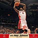 Toronto Raptors Nba 2013 Team Calendar