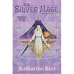 Katharine Kerr Fantasy Pack