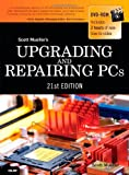 img - for Upgrading and Repairing PCs (21st Edition) book / textbook / text book
