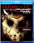 Friday The 13Th (2009) [Blu-ray] (Bil...