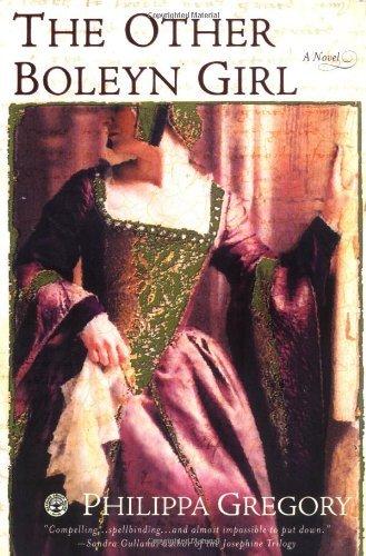 Essay about the other boleyn girl