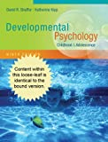 img - for Cengage Advantage Books: Developmental Psychology: Childhood and Adolescence book / textbook / text book