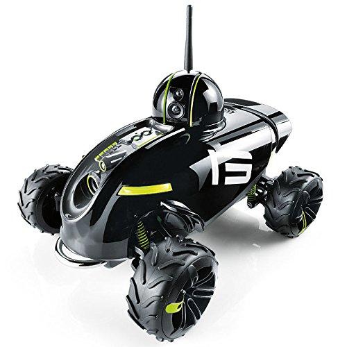Rover Revolution App-Controlled Wireless Spy Vehicle (Remote Control Camera Car compare prices)