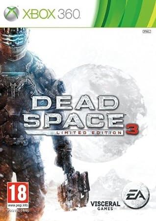 Dead Space 3 Edición Limitada