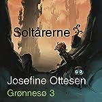 Soltårerne (Grønnesø 3) | Josefine Ottesen