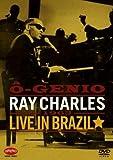 Ray Charles: O-Genio - Live In Brazil [DVD] [2008]
