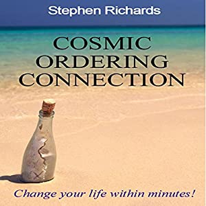 Cosmic Ordering Connection Audiobook