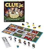 CLUE JR. The Case of the Missing Cake