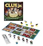 CLUE JR. Game