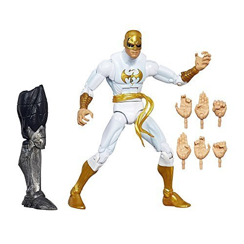 Marvel Legends Infinite Series Iron Fist 6-Inch Figure by Hasbro günstig kaufen