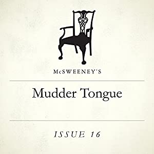 Mudder Tongue Audiobook