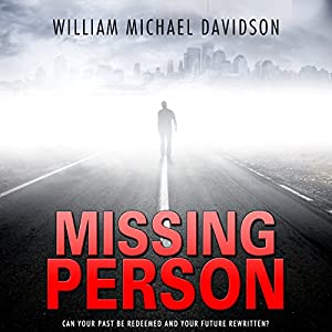 Missing Person Audiobook