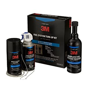 3M 08963 Fuel System Tune-Up Kit &#8211; $14.99 after rebate