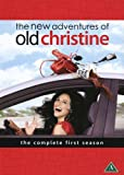 The New Adventures of Old Christine: The Complete First Season 1 (Region 2) (Import)
