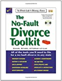 img - for The No-Fault Divorce Toolkit: The Ultimate Guide to Obtaining a Divorce book / textbook / text book