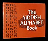 The Yiddish Alphabet Book