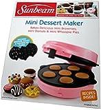 Sunbeam Mini Dessert Maker