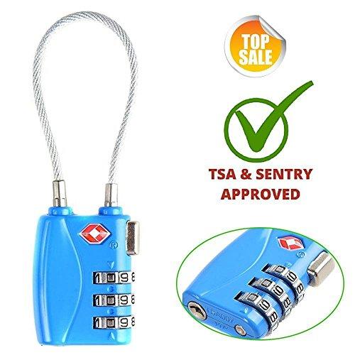 tsa-approved-security-cable-luggage-locks-3-digit-combination-password-locks-padlocks-blue-