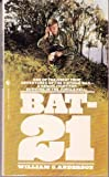 Bat-21 (0553148990) by Anderson, William C