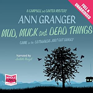 Mud, Muck and Dead Things | [Ann Granger]