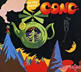 Very Best of Gong by Gong (2013-01-07)
