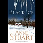 Black Ice (       UNABRIDGED) by Anne Stuart Narrated by Jennifer Van Dyck