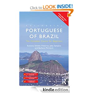 Portuguese - The Complete Course for Beginners