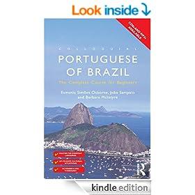 COLLOQUIAL PORTUGUESE BRAZIL