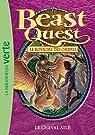 Beast Quest, tome 16 : Le cheval ailé