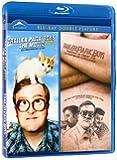 Trailer Park Boys: The Movie / Trailer Park Boys II: Countdown to Liquor Day [Blu-ray] (Bilingual)